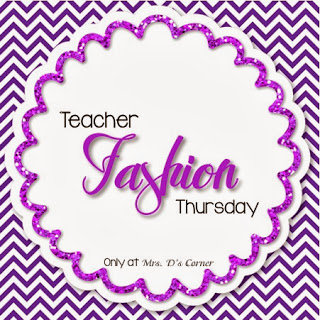 Teacher Fashion Thursday V1