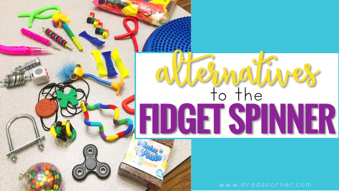 Sensory Toys for Kids with Special Needs