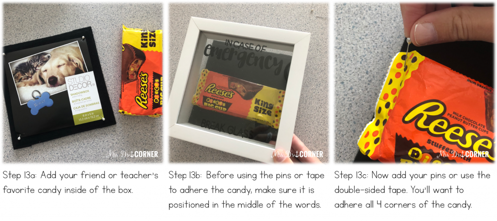 teacher gift and para gift steps for DIY7